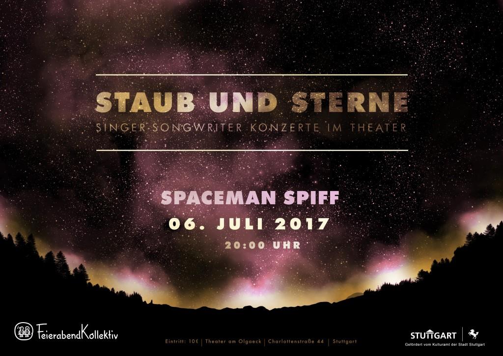 Staub und Sterne II